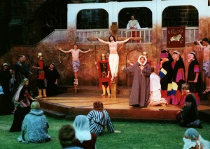 2003 Chester Mystery Plays