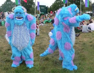 Sully (front & side views)